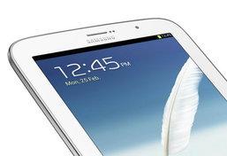 ซัมซุง ยืนยัน Samsung Galaxy Tab 3 มาพร้อมหน้าจอ 8 นิ้ว