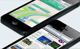 Apple คุย Yahoo เพิ่มบริการใน iOS