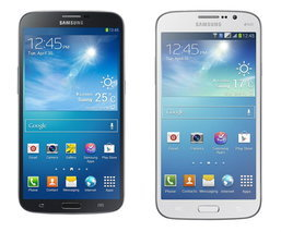 Samsung Galaxy Mega เปิดตัวจริงจนได้!!