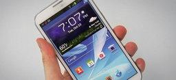 ลือหึ่ง! Samsung Galaxy Note 3 มีแววทำด้วยโลหะ