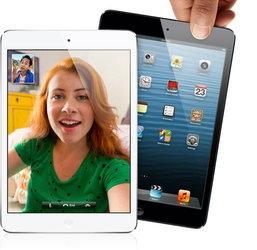 อัพเดทราคา ราคา iPad mini ใหม่ล่าสุด