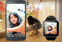 นาฬิกา Android เปิดตัวแล้วที่จีน