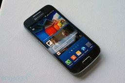 [วิดีโอพรีวิว] Samsung Galaxy S4 mini มือถือรุ่นรองของ Samsung Galaxy S4 ตัวเล็ก สเปคแรง