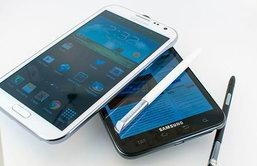 Galaxy Note 3 จ่อเปิดตัว 3 กันยายนนี้