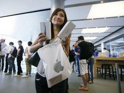 ซัมซุง จ๋อย! ชาวเกาหลีพอใจ Apple ที่สุด