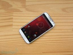 [รีวิว] Samsung Galaxy S4 Google Edition ต่างจาก Samsung Galaxy S4 (S IV) อย่างไร ?