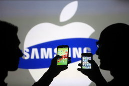 ซัมซุงร่วมกับแอปเปิ้ล ทำชิปลง iPhone 7