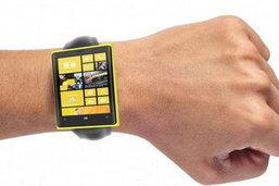 ทีม Surface ร่วมทำ MS SmartWatch