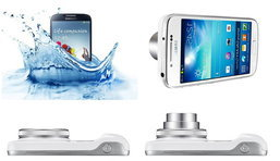 Galaxy S4 Zoom วางจำหน่ายแล้ว ราคา 15,800 บาท