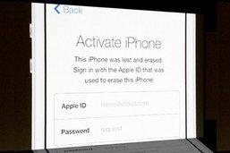 iOS 7 เจอด่านทดสอบด้านความปลอดภัย