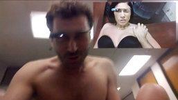 วีดีโอตัวอย่างการใช้ Google Glass ถ่ายหนังโป๊ที่ทั้งฮาทั้งหื่น