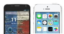 Motorola X แล้วไง iPhone ยังเหนือกว่า