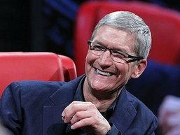 เหตุผล ? ที่ Apple ไม่ทำ iPhone จอใหญ่