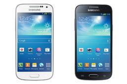 Samsung Galaxy S4 mini เปิดตัวอย่างเป็นทางการแล้ว มาพร้อมหน้าจอ 4.3 นิ้ว