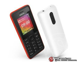 Nokia 107 และ Nokia 108 วางจำหน่ายอย่างเป็นทางการแล้ว