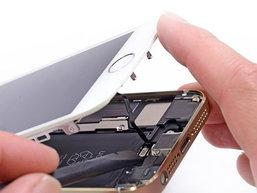 iPhone 5s ปัญหาเซนเซอร์ตรวจจับการเคลื่อนไหวอาจเกิดจากฮาร์ดแวร์