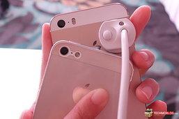พรีวิว iPhone 5S เครื่องศูนย์ไทย ไอโฟนระดับไฮเอนด์ประจำปี 2013