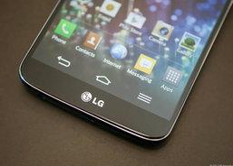 รถบรรทุกที่ขนสมาร์ทโฟน LG G2 จำนวน 22,500 หายไปทั้งคันที่อเมริกา