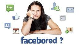 วัยรุ่นโบกมือลาเฟซบุ๊ก?