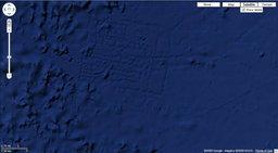 10 อันดับ ภาพสุดยอดที่พบใน Google Earth