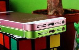 China Telecom ลงเพจพร้อมให้สั่งซื้อล่วงหน้า iPhone 5S และ 5C
