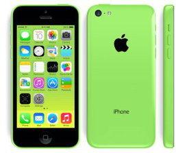 สื่อคิดไปเองว่าราคา iPhone 5c จะถูก