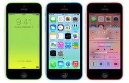 อัพเดทราคา iphone 5c เครื่องหิ้วในไทย เริ่มที่ 21,500 บาท