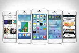 รีวิว ระบบปฏิบัติการ iOS 7 ในเบื้องต้นมีอะไรใหม่