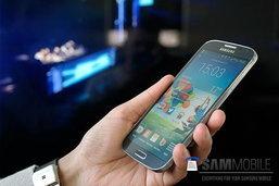 Samsung Galaxy S4 เริ่มอัพเดท Android 4.4.2 KitKat ได้แล้ว