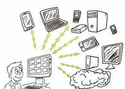 รวมเว็บบริการพื้นที่ #เก็บข้อมูลออนไลน์ ฟรีๆ ที่มีประโยชน์