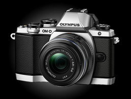 Olympus OM-D E-M10 Specifications