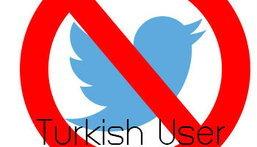 Twitter ถูกบล๊อคที่ประเทศตุรกี ผู้ใช้ 10 ล้านคนเคว้ง