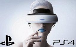 Sony อวดของเด็ดข่ม Oculus Rift