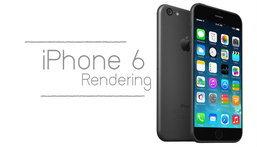 ชัดเจน!!!  iPhone 6 หน้าจอใหญ่ขึ้นจริง!