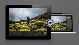 Adobe ปล่อยแอพ Lightroom สำหรับ iPad ให้ใช้ฟรี แต่…
