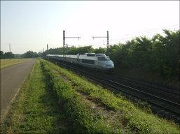 5 สุดยอดความเร็ว รถไฟทั่วโลก