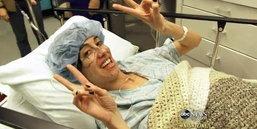 ให้ตายสิ!! ทุ่มศัลยกรรมแปลงโฉม ถ่าย Selfie