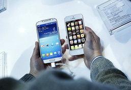 เปิดโปง !!! Samsung จงใจละเมิดสิทธิบัตร