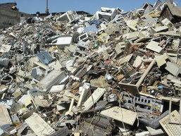 สหรัฐฯ ตัวการทำร้ายโลก ครองแชมป์สร้างขยะอิเล็กทรอนิกส์