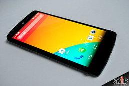 รีวิว Nexus 5 : ไม่ได้มีดีแค่หน้าตา แต่ยังดีมาจากข้างใน