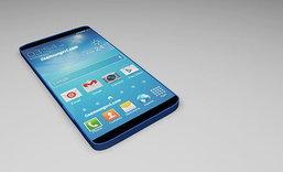Samsung Galaxy S5 ใช้จอขนาด 5.25 นิ้ว ความละเอียดระดับ 2K