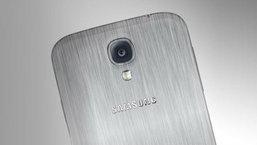Samsung เตรียมเปิดตัว Galaxy F ตัวเครื่องทำด้วยโลหะ และอาจมาพร้อม Galaxy S5