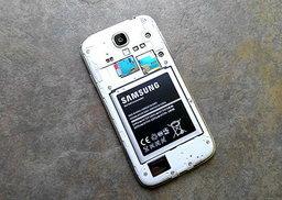 Samsung Galaxy S5 ใช้เทคโนโลยีใหม่ชาร์จแบตได้เร็วขึ้น เก็บพลังงานได้ดีกว่าเดิม