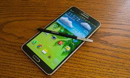 อะไรนะ !! สเปค Galaxy Note 4 มาแล้ว
