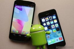 เมื่อ iOS ไม่ใช่ระบบปฏิบัติการที่ ปลอดภัยมากกว่า Android อีกต่อไป
