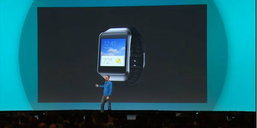 สเปกละเอียดนาฬิกา Samsung Gear Live, ราคา 199 ดอลลาร์, เริ่มขาย 7 ก.ค.