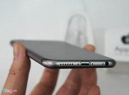 ชมภาพ!!  ว่าที่ iPhone 6 ขนาดจอ 4.7 นิ้ว