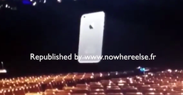 ดูก่อนโดนลบ!! สไลด์งาน WWDC 2014 หลุดเผยโฉม iPhone 6 แบบชัดเจน