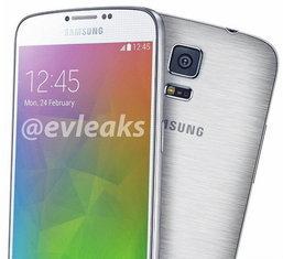 ภาพหลุดชัดๆของ Samsung Galaxy F ฝาหลังสไตล์โลหะสวยงาม