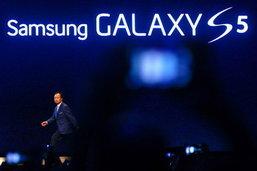 Samsung ยอดขายวูบ กำไรลด ในไตรมาส 2 หลัง Galaxy S5 แป๊ก !!!